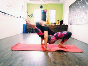 workshops  kavi's yoga atman